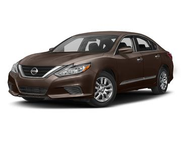 2017 Nissan Altima 2.5 S 4dr Car Egg Harbor Township NJ