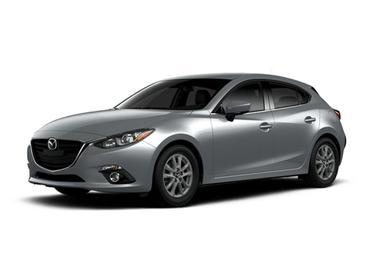 2016 Mazda Mazda3 I Hatchback Cary NC
