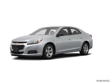 2015 Chevrolet Malibu LS 4dr Car West Union SC