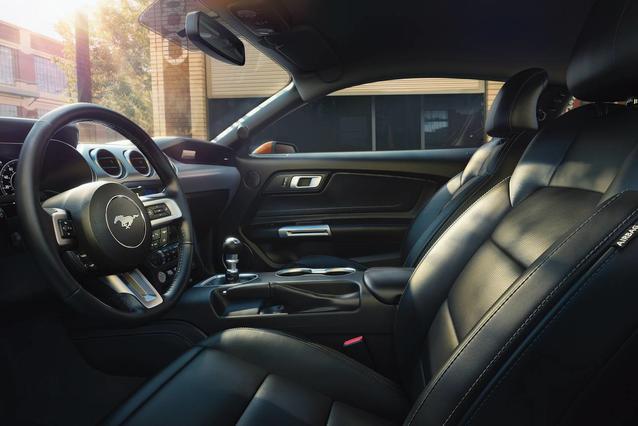 2018 Ford Mustang GT Hillsborough NC