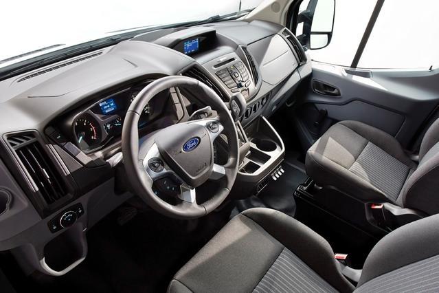 2017 Ford Transit Wagon XL/XLT Full-size Passenger Van Garner NC