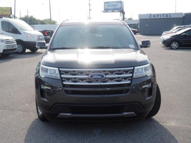 2018 Ford Explorer XLT Hillsborough NC