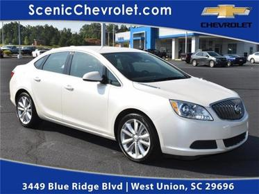 2015 Buick Verano 1SV SE 4dr Car West Union SC