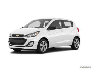 2019 Chevrolet Spark LS Hatchback West Union SC