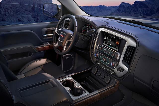 2018 GMC Sierra 1500 DENALI Hillsborough NC