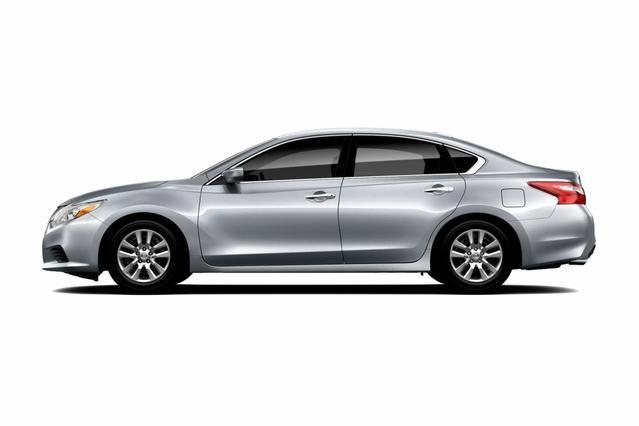 2018 Nissan Altima 2.5 SV 4dr Car Hillsborough NC
