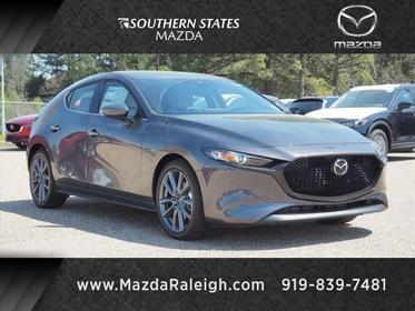 2019 Mazda Mazda3 AWD AUTO AWD Base 4dr Hatchback Slide