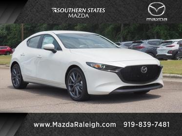 2019 Mazda Mazda3 Hatchback AWD AUTO W/PREFERRED PKG AWD Preferred 4dr Hatchback Slide