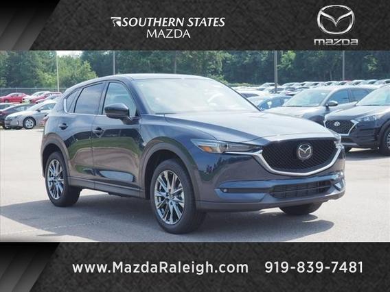 2019 Mazda Mazda CX-5 SIGNATURE AWD AWD Signature 4dr SUV Slide 0