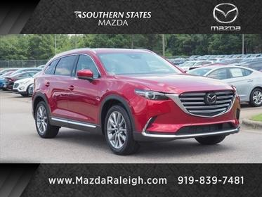 2019 Mazda Mazda CX-9 GRAND TOURING FWD Grand Touring 4dr SUV Slide