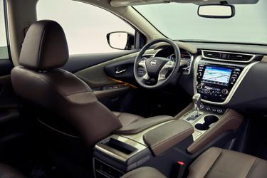 2017 Nissan Murano SV SUV North Charleston SC
