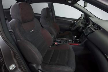 2018 Nissan Sentra SR Hillsborough NC