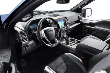 2017 Ford F-150 XLT Crew Cab Pickup Hillsborough NC