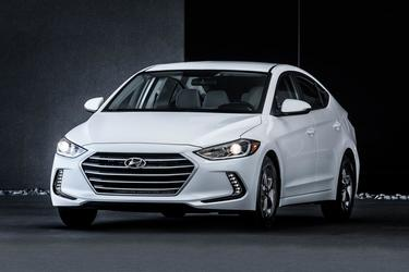 2018 Hyundai Elantra SEL 4dr Car Hillsborough NC