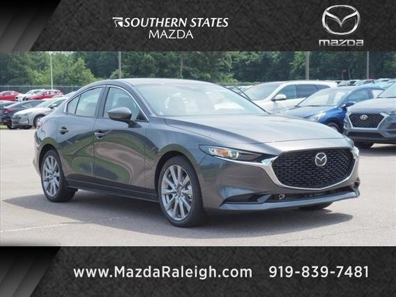 2019 Mazda Mazda3 Sedan FWD W/PREFERRED PKG Preferred 4dr Sedan Slide 0