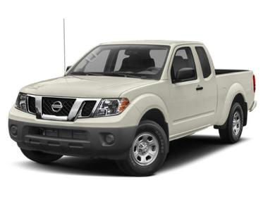 2019 Nissan Frontier S Extended Cab Pickup Slide