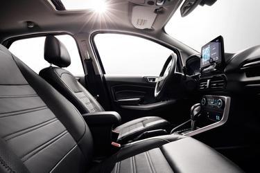 2020 Ford EcoSport S SUV Durham NC