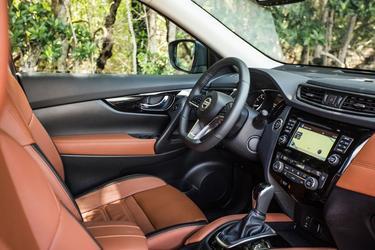 2017 Nissan Rogue 2017.5 AWD SV SUV North Charleston SC