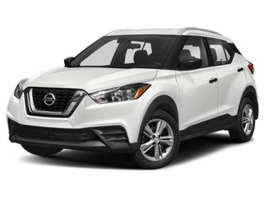 2019 Nissan Kicks SV SUV Slide