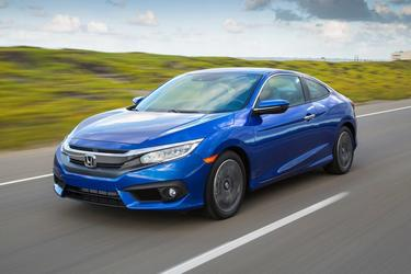 2017 Honda Civic Sedan EX-L 4dr Car Hillsborough NC