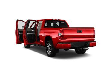 2020 Toyota Tundra 4Wd SR5 Short Bed North Charleston SC