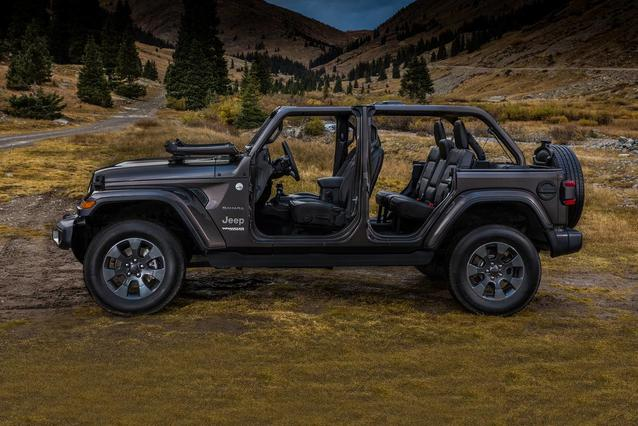 2019 Jeep Wrangler UNLIMITED SPORT Hillsborough NC