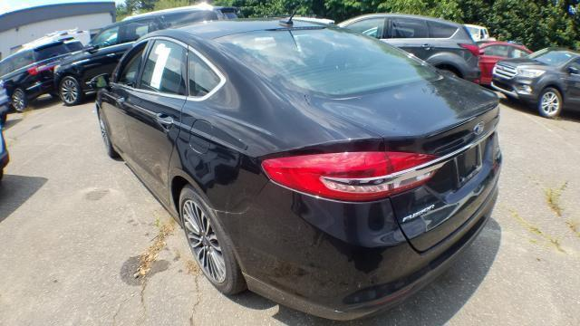 2018 Ford Fusion SE 4dr Car Huntington NY