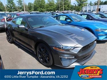 Magnetic 2019 Ford Mustang ECOBOOST PREMIUM 2dr Car  VA