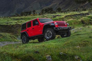2018 Jeep Wrangler Unlimited SPORT Convertible North Charleston SC