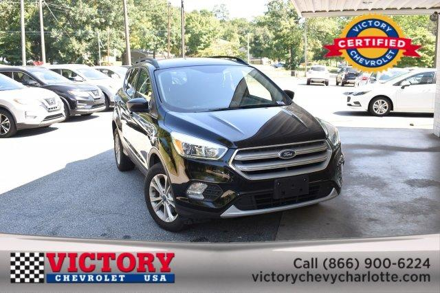 2018 Ford Escape SEL(BRAND NEW LEATHER!)) SUV Slide 0