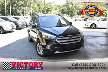 2018 Ford Escape SEL(BRAND NEW LEATHER!)) SUV Slide