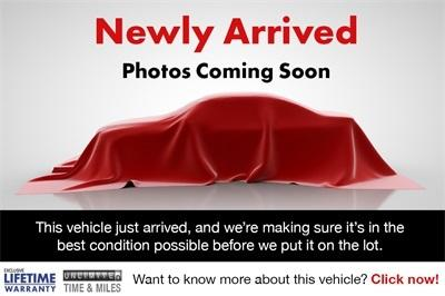 2016 Chevrolet Impala LTZ 4dr Car Slide 0