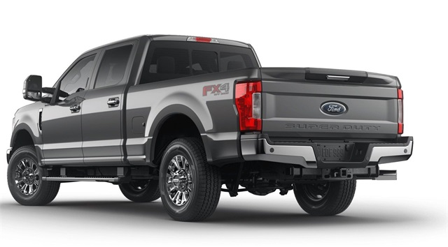 2019 Ford F-250SD XLT Slide 0