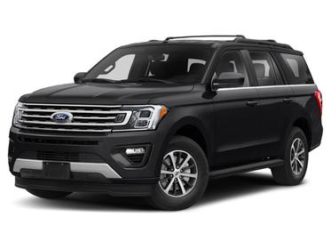 2018 Ford Expedition PLATINUM SUV Slide