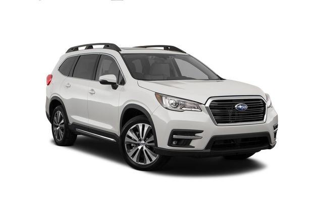 2019 Subaru Ascent PREMIUM SUV Garner NC