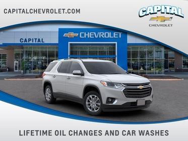 2019 Chevrolet Traverse LT LEATHER Sport Utility Slide