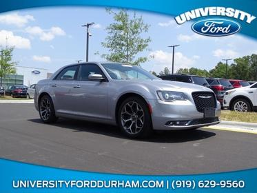 2016 Chrysler 300 S 4dr Car Slide