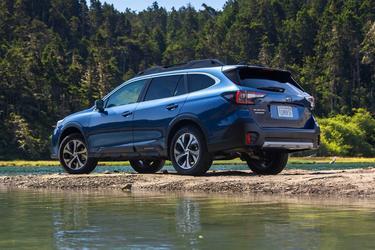 2020 Subaru Outback LIMITED SUV North Charleston SC