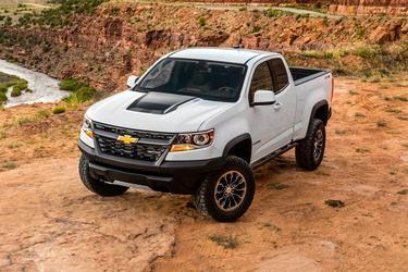 2020 Chevrolet Colorado 2WD LT Pickup North Charleston SC