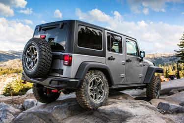2017 Jeep Wrangler Unlimited SPORT Convertible North Charleston SC