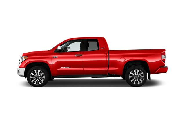 2020 Toyota Tundra SR SR DOUBLE CAB 6.5' BED 5.7L Double Cab Slide 0