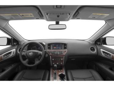 2019 Nissan Pathfinder PLATINUM SUV Slide