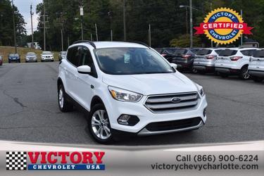 2018 Ford Escape SE(BRAND NEW LEATHER!) SUV Slide