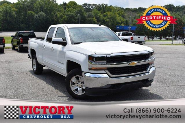 2019 Chevrolet Silverado 1500 LD LT(BRAND NEW LEATHER!!!) Extended Cab Pickup Slide 0