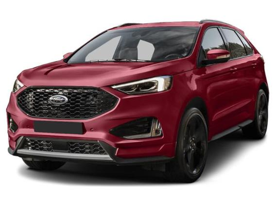 2019 Ford Edge SEL SUV Huntington NY