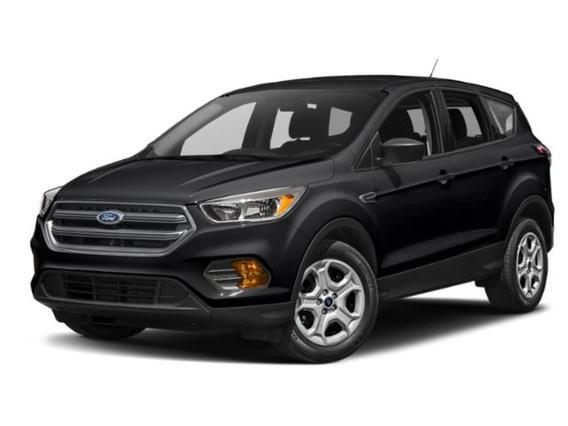 2019 Ford Escape TITANIUM SUV Huntington NY