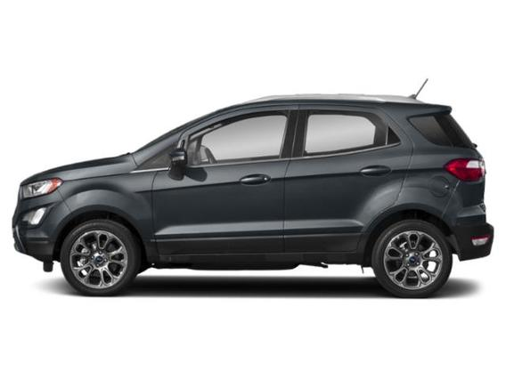 2019 Ford Ecosport TITANIUM SUV Huntington NY