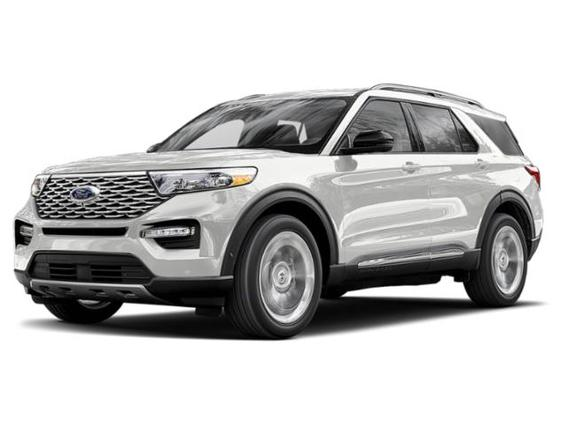 2020 Ford Explorer PLATINUM SUV Huntington NY