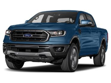 Lightning Blue Metallic 2019 Ford Ranger XL Short Bed Huntington NY
