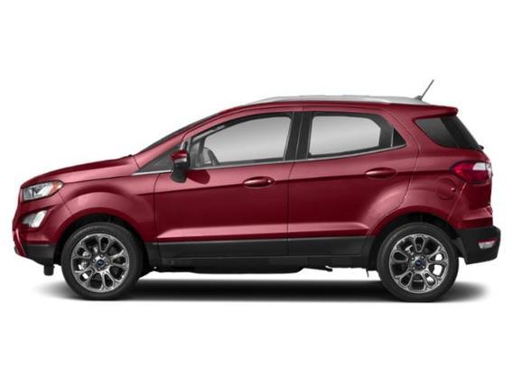 2019 Ford Ecosport SE SUV Huntington NY